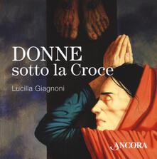 Premioquesti.it Donne sotto la croce Image