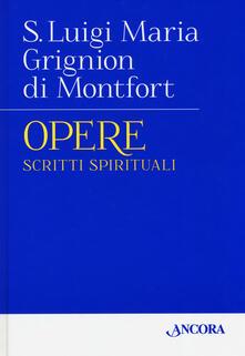 Antondemarirreguera.es Opere. Vol. 1: Scritti spirituali. Image