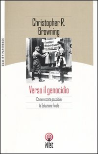 Verso il genocidio - Browning Christopher R. - wuz.it