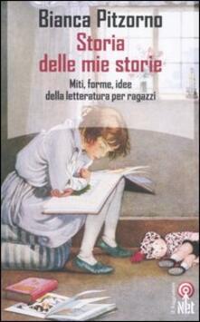 Fondazionesergioperlamusica.it Storia delle mie storie Image
