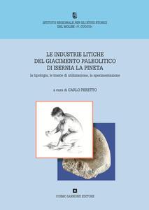 Le industrie litiche del giacimento paleolitico di Isernia La Pineta