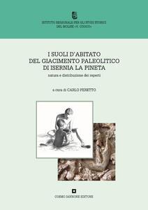 I suoli d'abitato del giacimento paleolitico di Isernia La Pineta