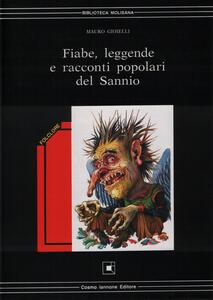 Fiabe, leggende e racconti popolari del Sannio