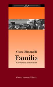 Familia. Memoria dell'emigrazione