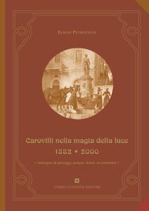 Carovilli nella magia della luce 1882-2000
