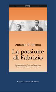 La passione di Fabrizio