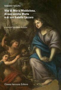 Vita di Maria Maddalena di sua sorella Marta