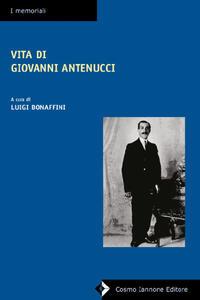 Vita di Giovanni Antenucci