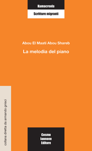 Libro La melodia del piano Abou Shareb