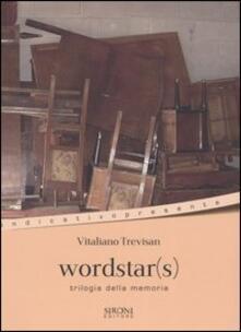 Wordstar(s). Trilogia alla memoria.pdf