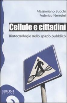 Ipabsantonioabatetrino.it Cellule e cittadini. Biotecnologie nello spazio pubblico Image