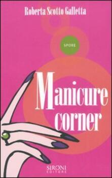 Cefalufilmfestival.it Manicure corner Image