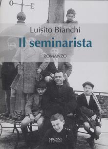 Voluntariadobaleares2014.es Il seminarista Image
