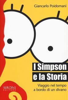 I Simpson e la storia. Viaggio nel tempo a bordo di un divano.pdf