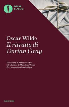 Il ritratto di Dorian Gray - Massimo Scorsone,Oscar Wilde - ebook