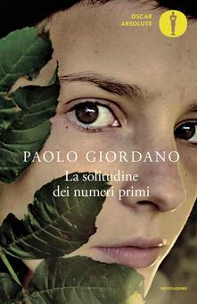 La solitudine dei numeri primi - Paolo Giordano - ebook