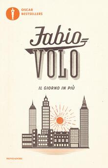 Il giorno in più - Fabio Volo - ebook
