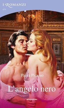 L' angelo nero - Paola Picasso - ebook