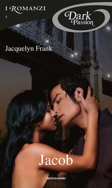 Jacob - Pietro Formenton,Jacquelyn Frank - ebook