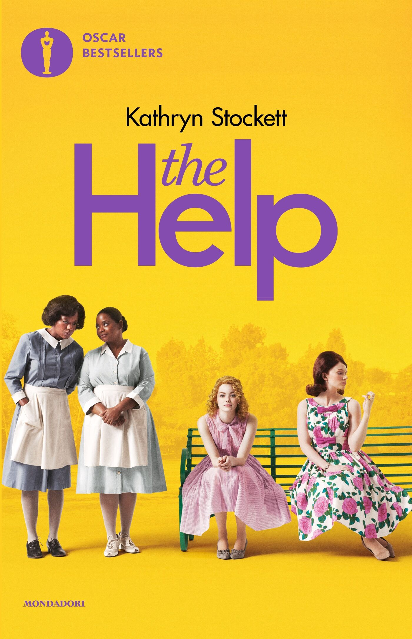 help kathryn stockett The help by kathryn stockett the help is the phenomenal international  bestseller (that inspired the oscar nominated.
