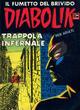 Diabolik. Vol. 11