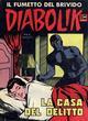 Diabolik. Vol. 12
