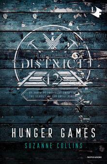 Hunger Games - Simona Brogli,Fabio Paracchini,Suzanne Collins - ebook