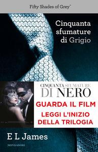 Cinquanta sfumature di Grigio - Teresa Albanese,E. L. James - ebook
