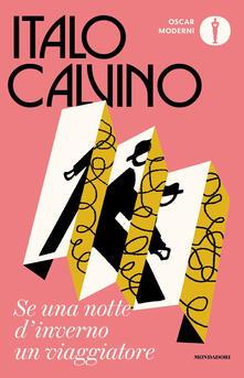 Se una notte d'inverno un viaggiatore - Italo Calvino - ebook