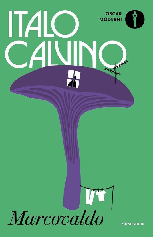 Marcovaldo ovvero Le stagioni in città - Italo Calvino - ebook