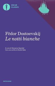 Le notti bianche - Fëdor Dostoevskij,Giovanna Spendel - ebook