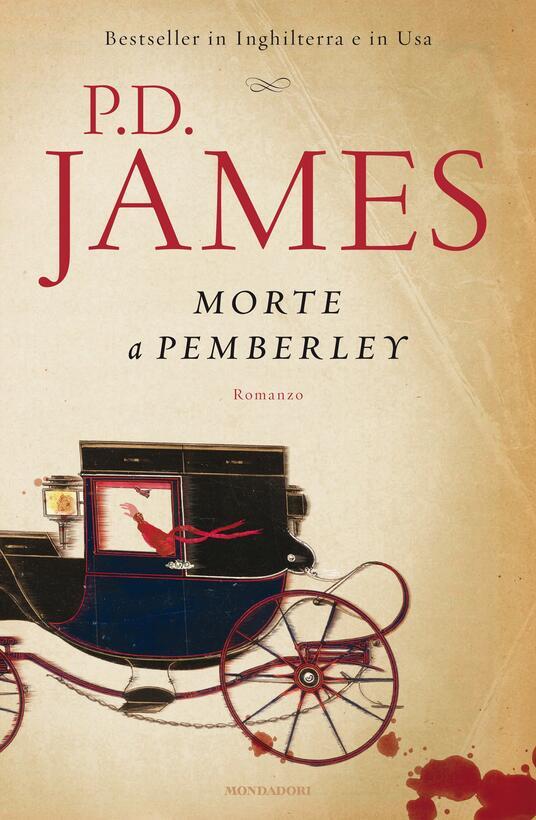 Morte a Pemberley - Grazia Maria Griffini,P. D. James - ebook
