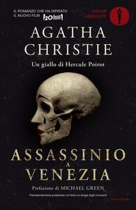 Poirot e la strage degli innocenti - Agatha Christie,Tina Honsel - ebook