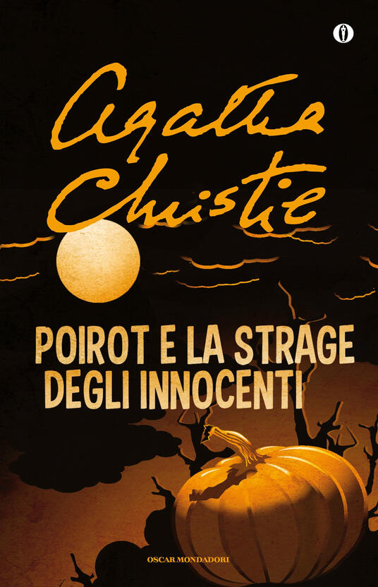Poirot e la strage degli innocenti - Tina Honsel,Agatha Christie - ebook