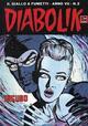 Diabolik. Vol. 104