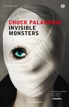 Invisible Monsters - Chuck Palahniuk,Manuel Rosini - ebook