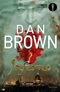 Ebook Inferno Brown, Dan