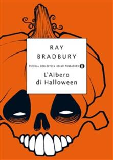 L' albero di Halloween - Annalisa Mancioli,Ray Bradbury - ebook