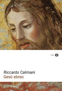 Ebook Gesù ebreo Calimani, Riccardo