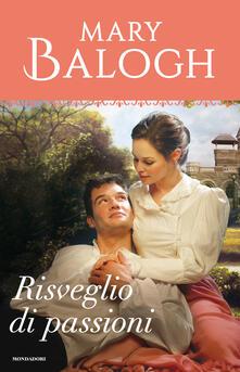 Risveglio di passioni. Simply. Vol. 1 - Cecilia Scerbanenco,Mary Balogh - ebook
