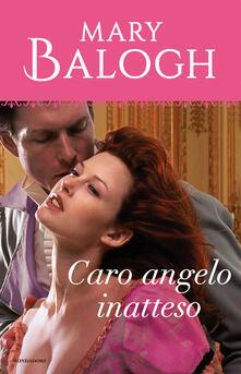 Caro angelo inatteso. Dark angel. Vol. 1 - Paola Frezza Pavese,Mary Balogh - ebook