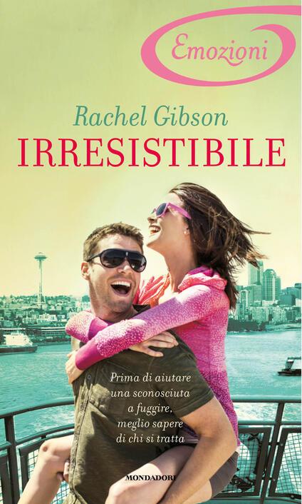 Irresistibile - M. L. Carenini,Rachel Gibson - ebook