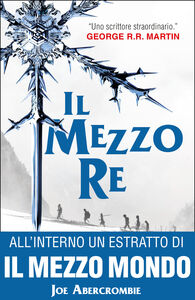 Ebook mezzo re. Trilogia del mare infranto Abercrombie, Joe