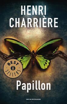 Papillon - Henri Charrière,Danilo Montaldi - ebook