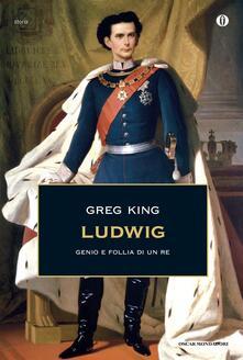 Ludwig - Greg King - ebook