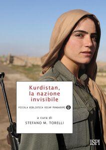 Ebook Kurdistan, la nazione invisibile