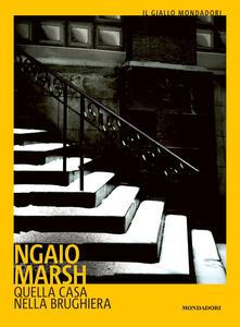 Quella casa nella brughiera - Mauro Boncompagni,Ngaio Marsh - ebook