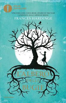 L' albero delle bugie - Giuseppe Iacobaci,Claudia Lionetti,Frances Hardinge - ebook