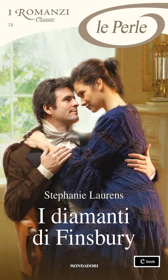 I diamanti di Finsbury - Berta Maria Pia Smiths Jacob,Stephanie Laurens - ebook