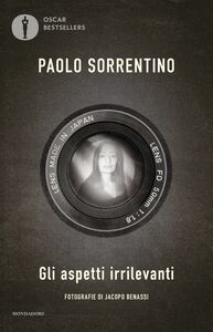 Ebook aspetti irrilevanti Paolo Sorrentino